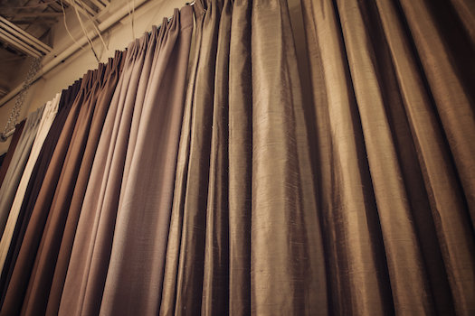 Custom Curtains and Draperies 