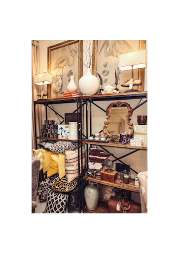 Madison House interiors Accessories Eden Prairie